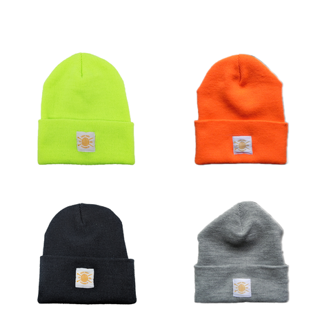 Tight Knit Toques