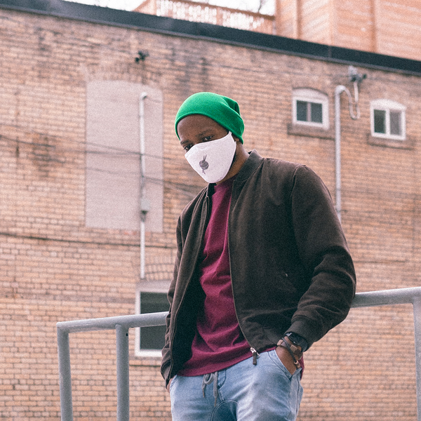 OG Mask (Please Tie-Dye) - Tight Knit Clothing
