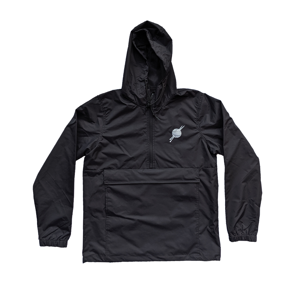 OG Water Resistant Windbreaker - Tight Knit Clothing