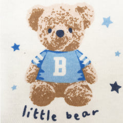 Baby Boy Gifts (7 Items) - Little Bear Baby Gifts
