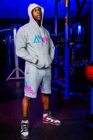 AMBITION Sweat Suit