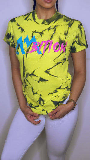 AMBITION Graphic Tee
