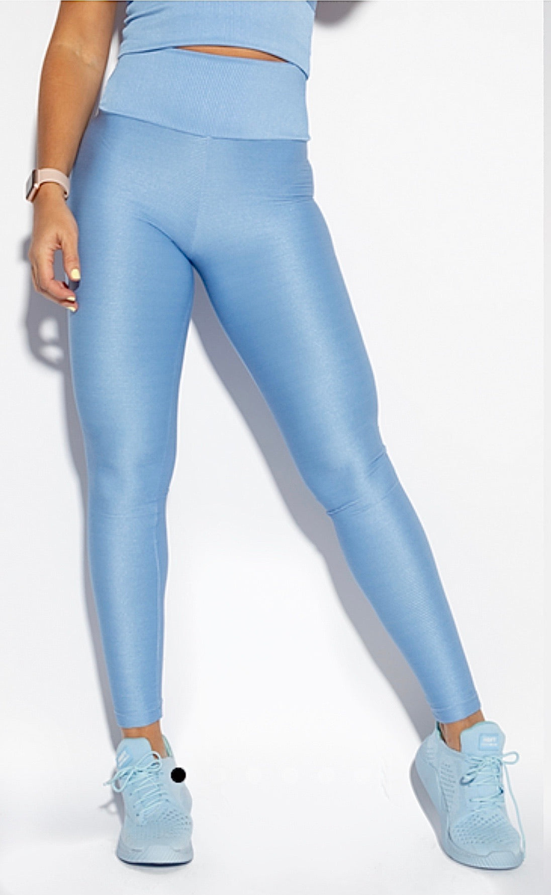 ICE ME OUT Legging Set