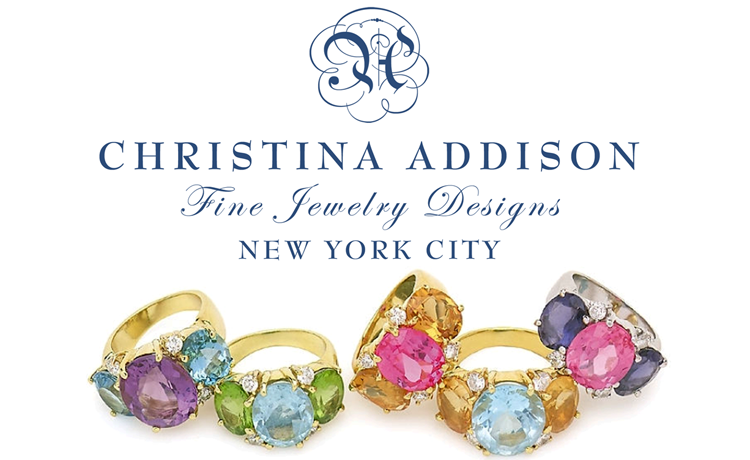 Christina Addison Jewelry Designs