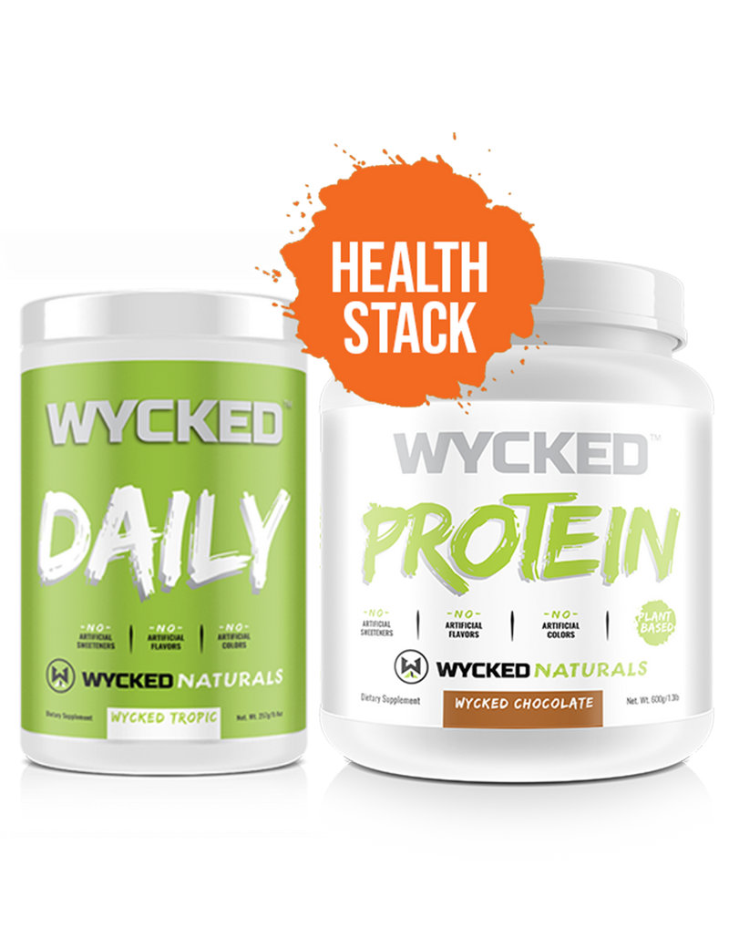 Health Stack