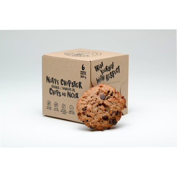 Shop Bald Baker Nutty Chipster on SwitchGrocery