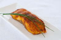 Add Jaswant's Kitchen Tadka Masala to Grilled Salmon on SwitchGrocery