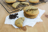 Good Dees low carb chocolate chip cookie on SwitchGrocery