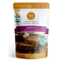 Shop low carb Good Dee's Blondies baking mix on SwitchGrocery