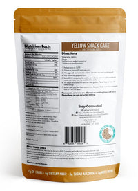 Shop low carb Good Dee's Yellow Snack Cake baking mix on SwitchGrocery