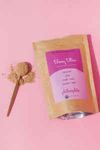 Philosophie Berry Bliss Paleo Vegan and Keto Friendly Protein Powder available on SwitchGrocery