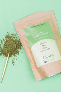 Philosophie Green Dream Paleo Vegan and Keto Friendly Protein Powder available on SwitchGrocery