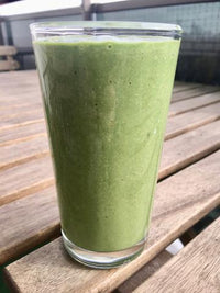 Philosophie Keto Friendly High Fat Low Carb Green Dream Smoothie on SwitchGrocery