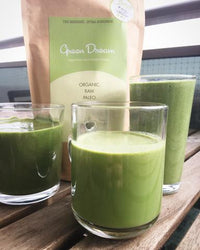 Philosophie Paleo Friendly Green Dream Smoothie on SwitchGrocery