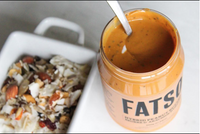 Fatso low sugar vegan peanut butter on SwitchGrocery