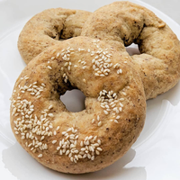 Bake in a Minute baking mix keto bagels SwitchGrocery