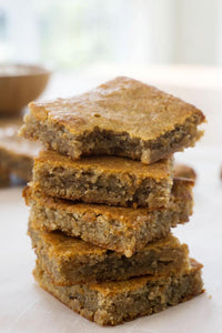 Make sugar free Blondies