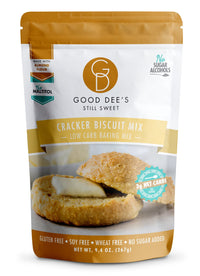 Shop Good Dee's Low Carb Cracker Biscuit Mix on SwitchGrocery