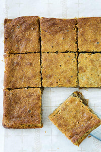 Make low carb Blondies