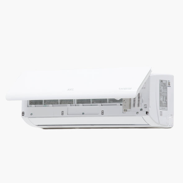 Equipo Split Inverter WIFI 9000 BTU Filtro Anti Bacterial  - Cubre hasta 16 m2