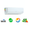 Equipo Split Inverter 12000 BTU WIFI Filtro Anti Bacterial - Hasta 24 m2