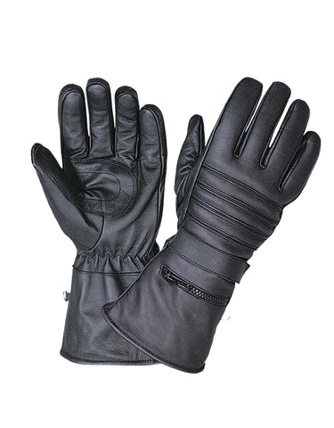 Style # 1250.00 UNIK Gauntlet Glove with Rain Cover