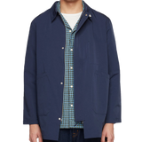 Utility Synthetic Foreman Jacket - Navy