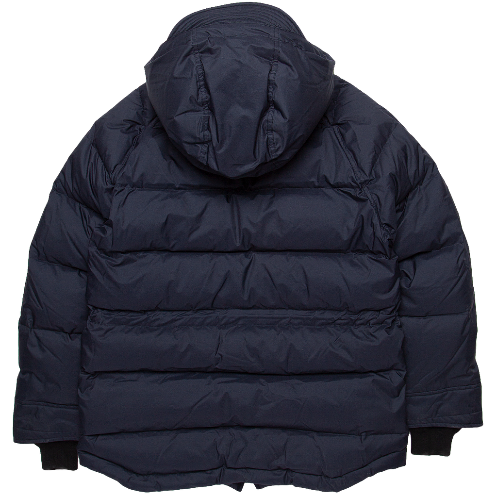 Utility Shield Pertex Down Parka - Navy