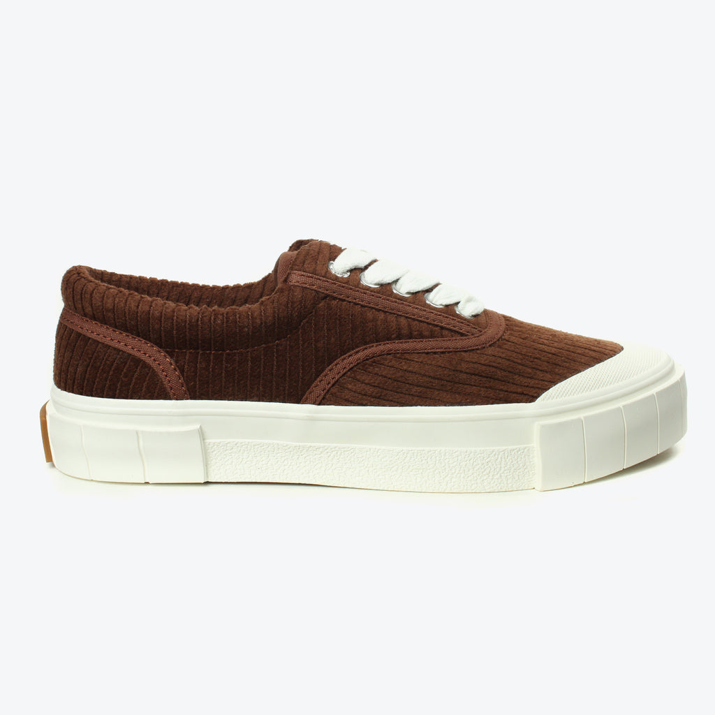 Opal Corduroy Low - Brown
