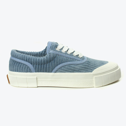 Opal Corduroy Low - Blue