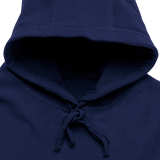 400GSM Heavyweight Hoody - Navy