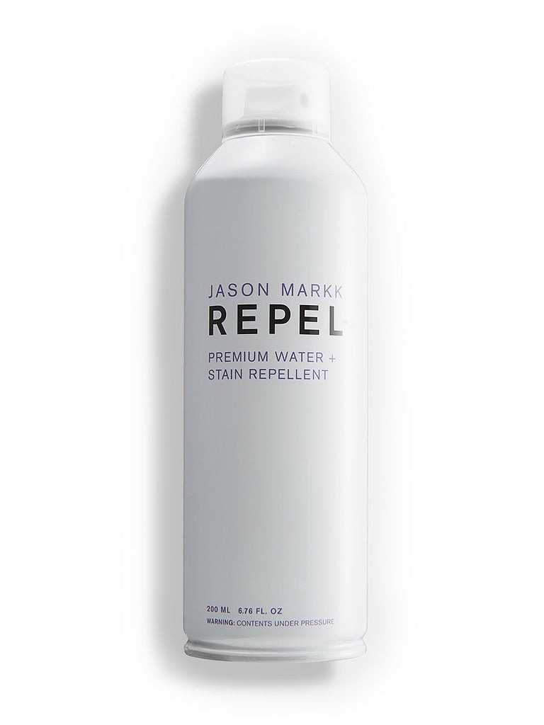 Repel Water + Stain Repellant