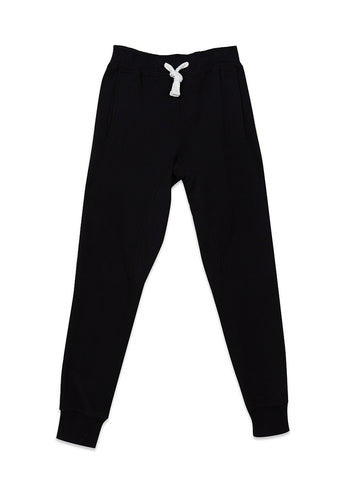 The Sweatpant - Black
