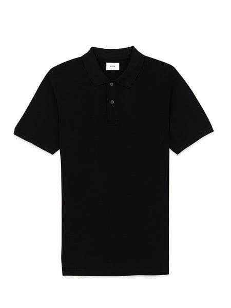 The Polo - Black