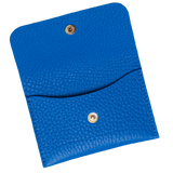 Garrido Cardholder - French Blue