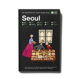 Monocle City Travel Guide - Seoul