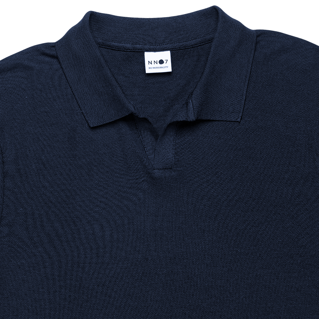 Paul SS Polo - Navy
