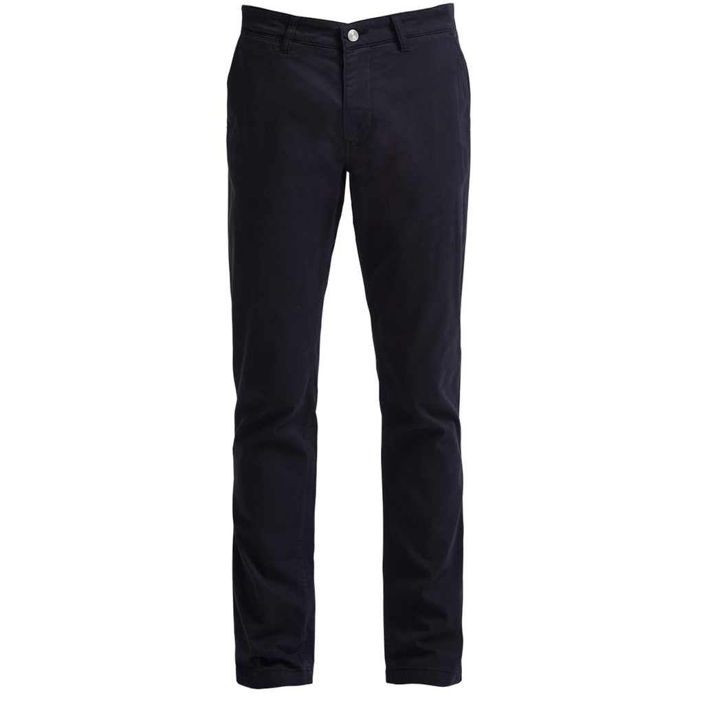 Marco Slim Fit Chino - Dark Navy