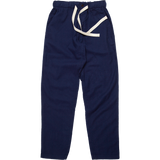 Pajama Flannel Trouser - Navy
