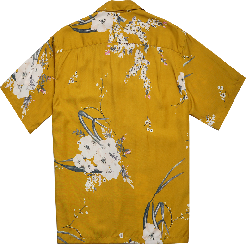 Blooming - Yellow Floral