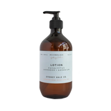 Body Lotion 500mL - Eucalyptus / Lavender + Geranium