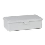 T-190 Mini Tool Box - White