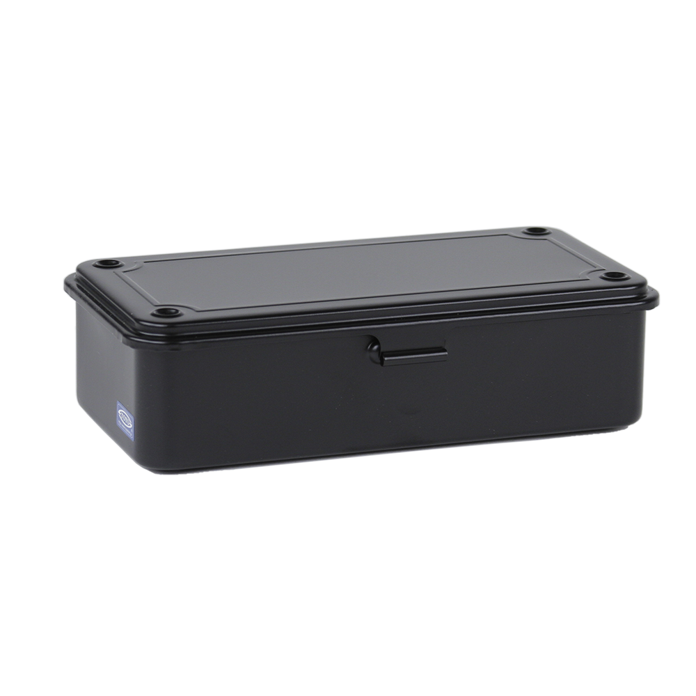 T-190 Mini Tool Box - Black