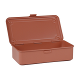 T-190 Mini Tool Box - Salmon