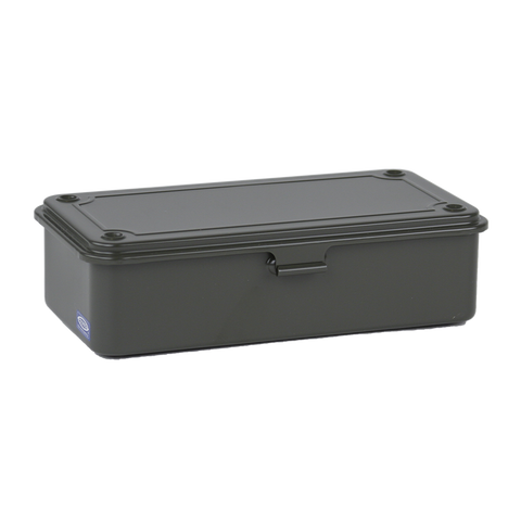 T-190 Mini Tool Box - Dark Green