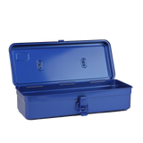 T-320 Flat Top Tool Box - Blue