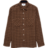 Whiting Woven Shirt - Nostalgia Dipsy