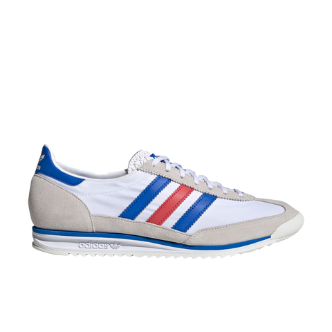 Vintage SL 72 - Cloud White / Glory Blue / Glory Red