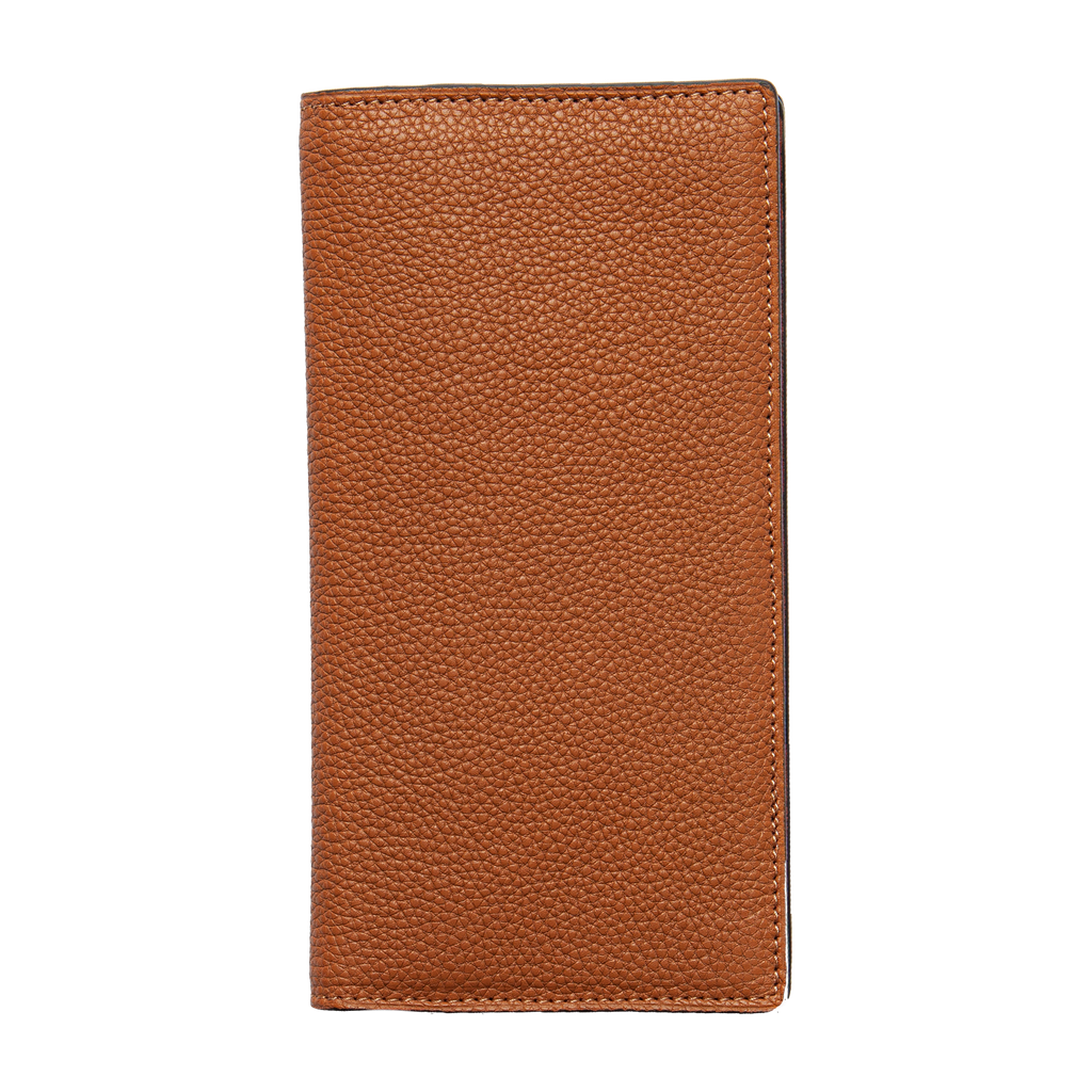Anderson's Long Wallet - Tan