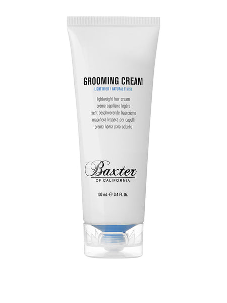 Grooming Cream - 3.4oz